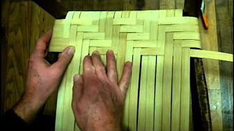 How to Make a Shaker Cheese Basket - YouTube