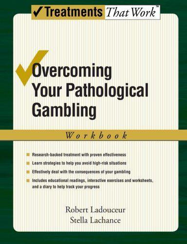 Pathological gambling and treatment philadelphia casino chinatown