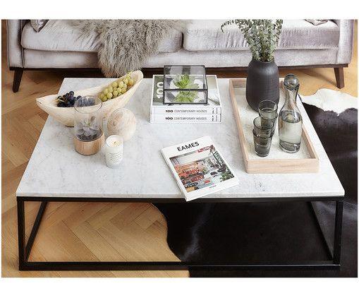 die besten 25 marmor couchtische ideen auf pinterest. Black Bedroom Furniture Sets. Home Design Ideas