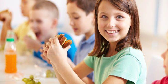 Tips Membuat Makanan Untuk Bekal Sekolah Si Kecil