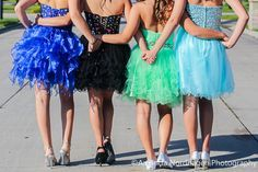 homecoming group picture ideas - Google Search