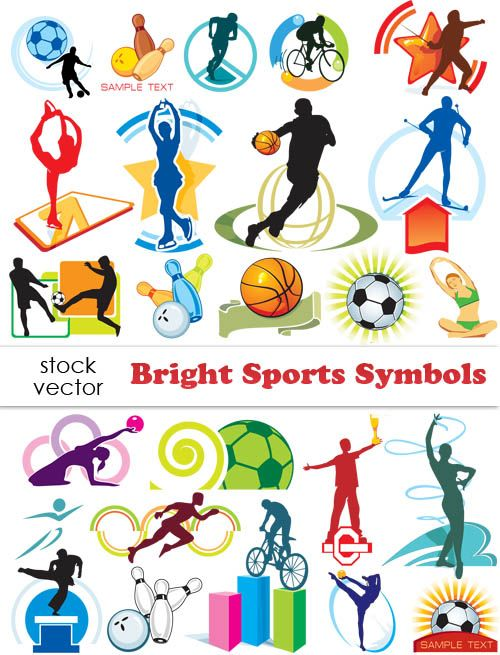10 Best Sport Symbols Images On Pinterest Hs Sports Icons And Symbols