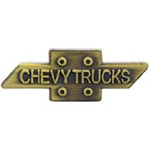 "Chevy Trucks Pin 1"" by FindingKing. $8.99. This is a new Chevy Trucks Pin 1"""