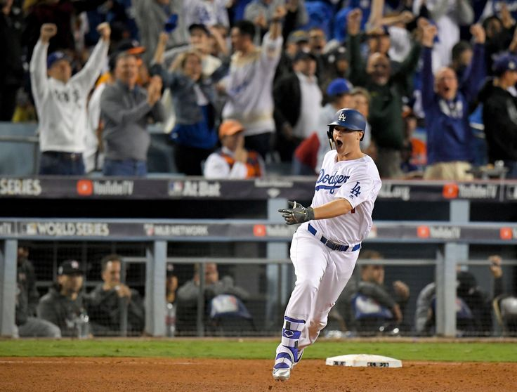 October 31, 2017:  World Series 2017: How the Dodgers Won Game 6, Inning by Inning