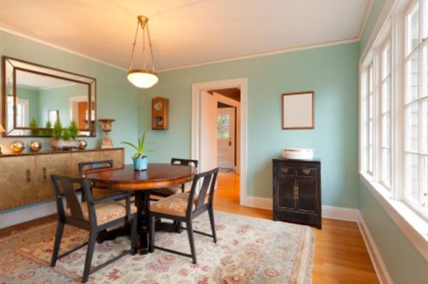 dining room colors 2013