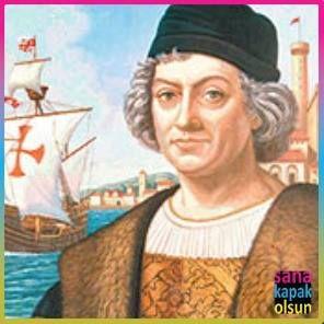 1494 yılında bugün Kristof Kolomb'un Jamaika adasını keşfettiğini biliyor muydun? Eğer bilmiyorsan www.sanakapakolsun.com !   #tarihtebugün