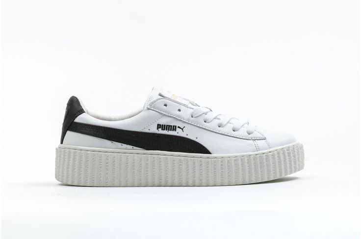Puma x Fenty Creeper - EU Kicks: Sneaker Magazine