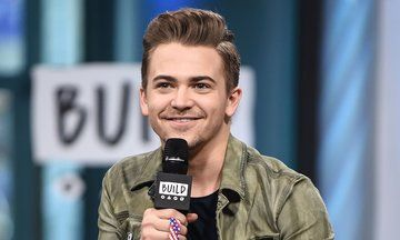 Hunter Hayes Believes 'If You Got A Microphone, You Got A Responsibility'   The Huffington Post