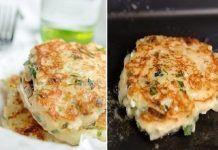 Картофельные оладьи с сыром — такую вкуснотищу ела бы каждый день!
