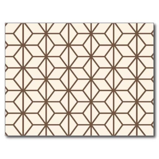 Art Deco Geometric Pattern 1920s Style Stock Vector 156394364 ...