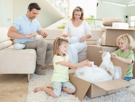 11 Unpacking Tips