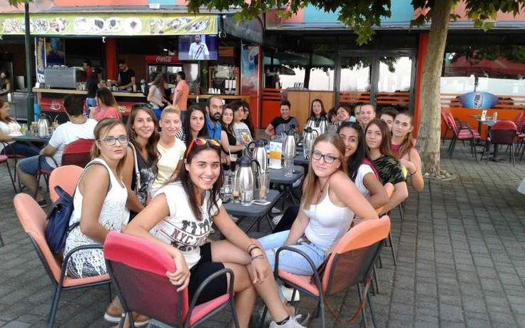 Πρώτη συνάντηση για τις γυναίκες του Φιλίππου