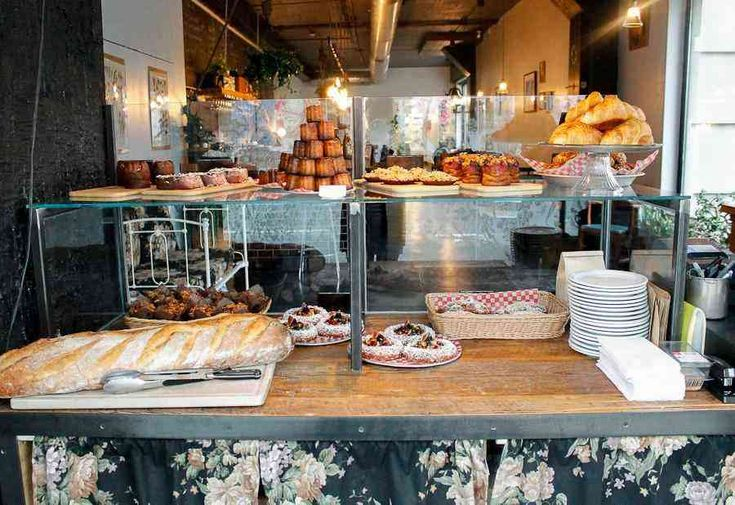Best restaurants breakfast places in montreal near me to