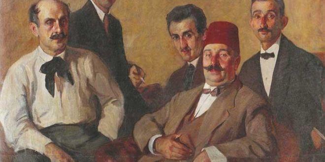1914 KUŞAĞI ve 20. YY İLK DÖNEMİ | gulresm.com