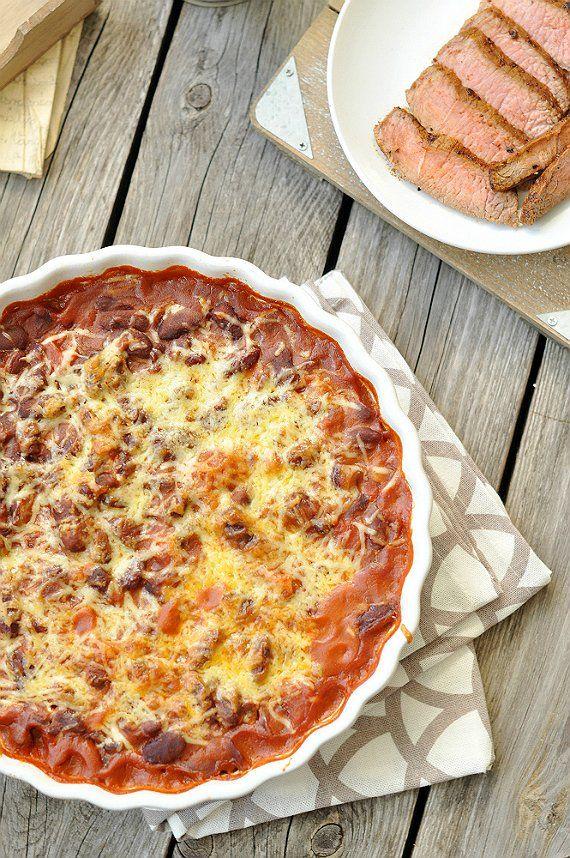Jamie Oliver gyors ebéd receptje