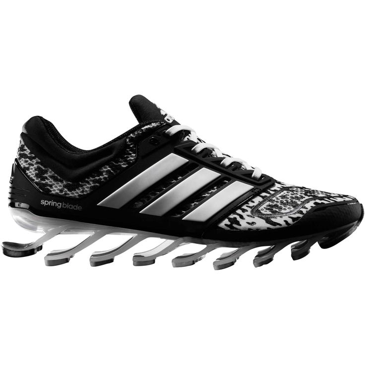 417789b949c ... 17 best ideas about T nis Adidas Springblade Masculino on Pinterest