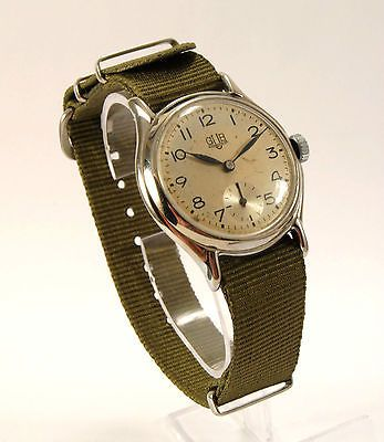 GUB   Vintage Watch 50'