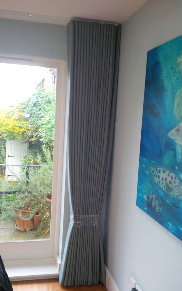 Best 25 Door Curtains Ideas On Pinterest Door Window