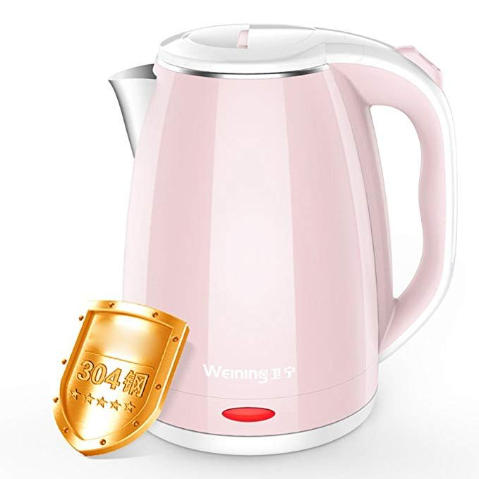 What Color Is Kettle