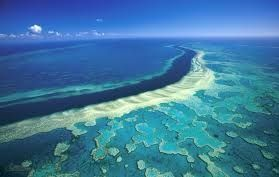 Ragam Wisata Dunia: Ragam Wisata Dunia Great Barrier Reef Australia