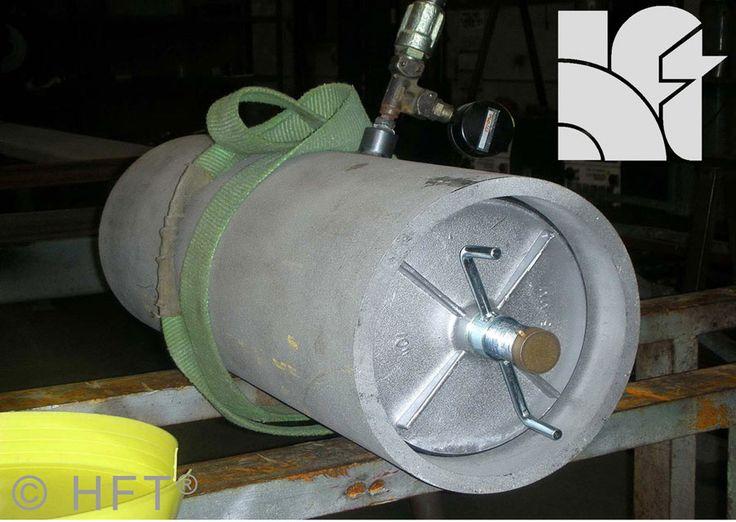 Pipestoppers® Aluminium Plugs