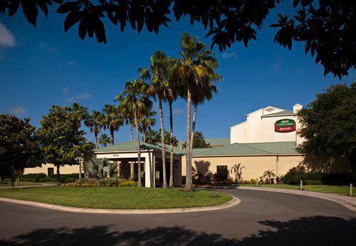 Courtyard by Marriott Orlando International Dr / Conv Cntr