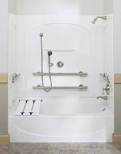 Image result for 5 foot bathtub shower unit | Tiny House | Pinterest ...