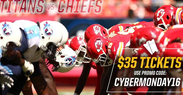 Chiefs CM Ticket Offer