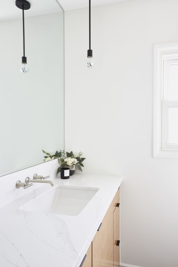 Final Bathroom Reveal / See and Savour