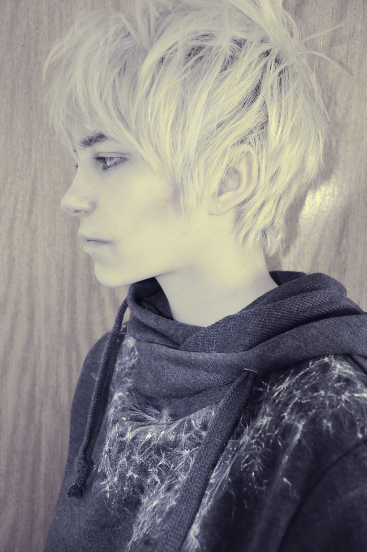 jack frost cosplay   jack frost cosplay   Tumblr