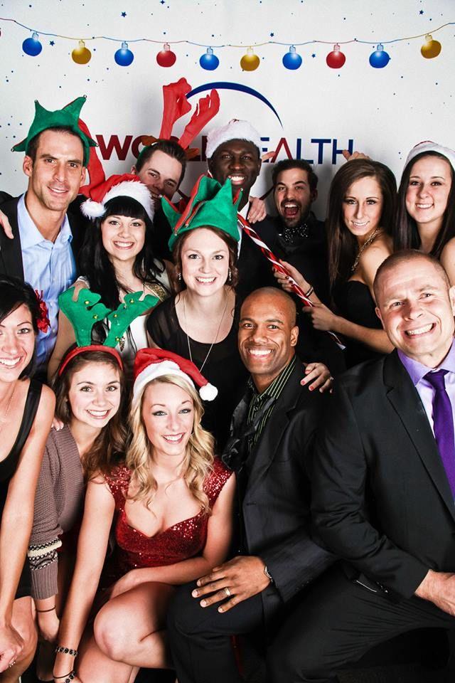World Health Sherwood Park Family!   #boom