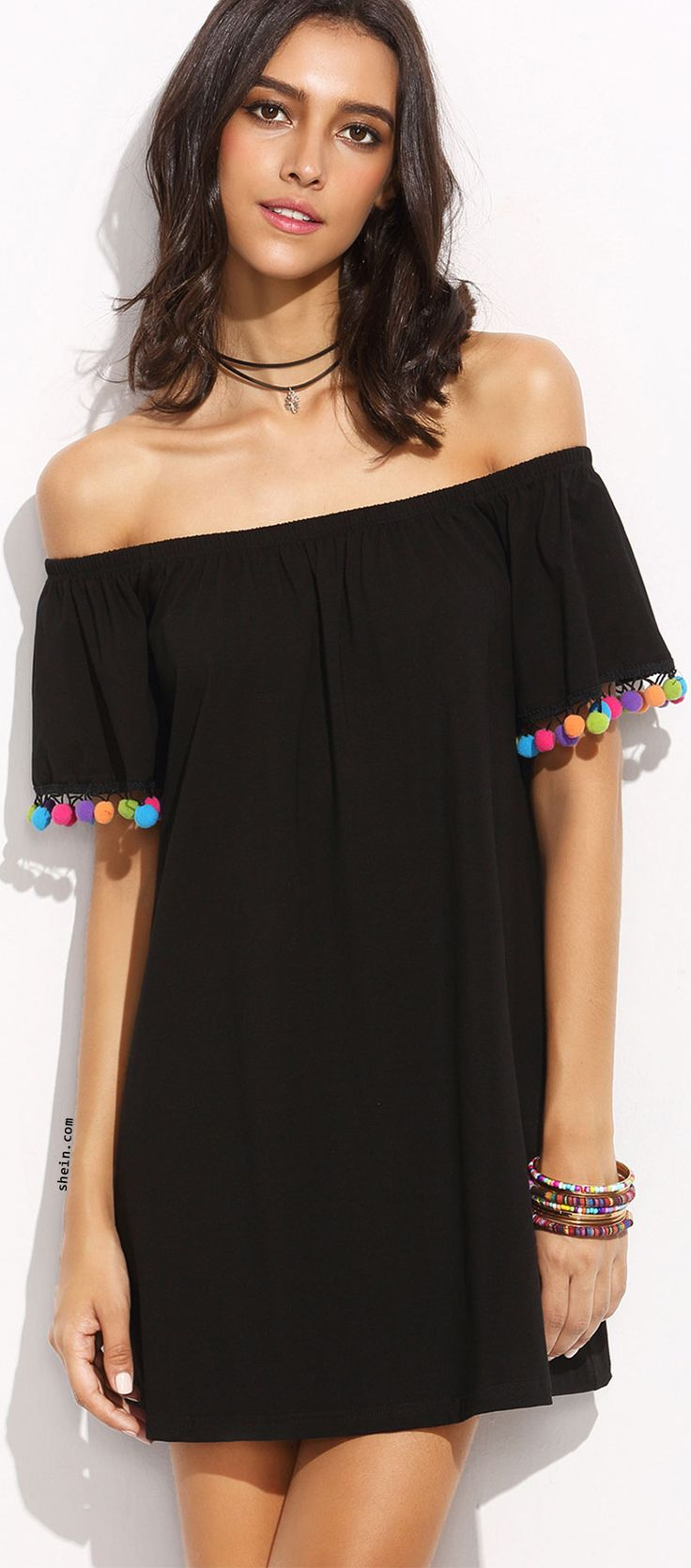 Cute dress for vocation!
