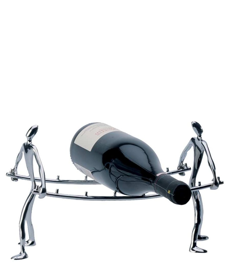 Mukul Goyal Chrome ID wine stack £140.00