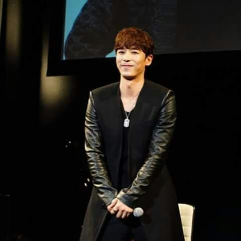 2015-3-14 Fanmeeting in Japan | Kim Jin Han (Jin Yi Han)