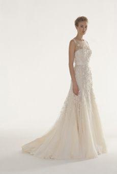 Langner Couture Wedding Dresses | Brides.com