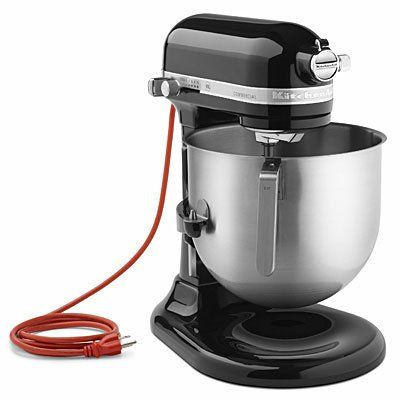 Commercial Grade Kitchen Aid Mixer