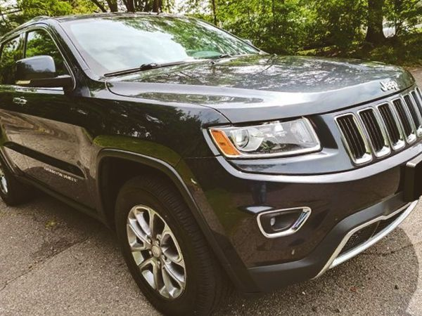 2014 Jeep Grand Cherokee Limited For Sale In Durham Nc En 2020