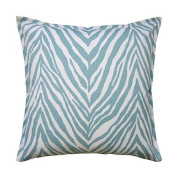 Real Animal Skin Pillows : Zebra Skin Indoor/Outdoor Pillow at Cabana Home CH Pillows & Throws Pinterest Shops ...