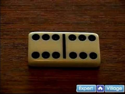 How to Play Dominoes : Domino Rules - YouTube