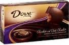 Dove Dark Chocolate with Chocolate Ice Cream Bar