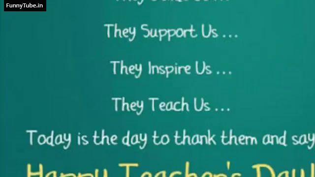 Whatsapp Video Happy Teachers Day Video Download Happy Teachers Day Teachers Day Teachers Day Status