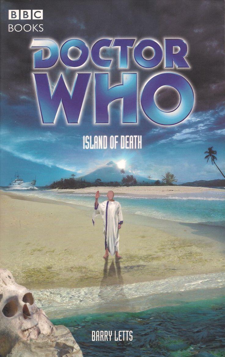 71. Island of Death