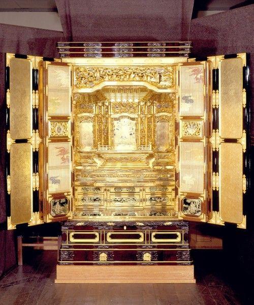 三河仏壇 | 伝統的工芸品 | 伝統工芸 青山スクエア