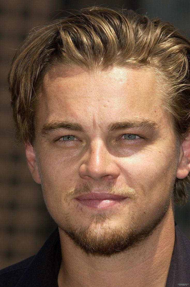 Leonardo DiCaprio photo 413901