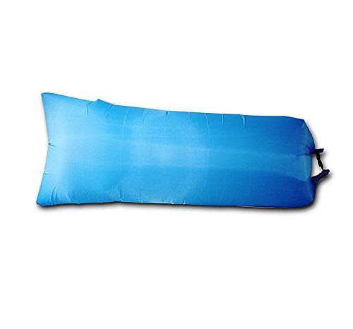 Trendy Source Inflatable Lounge Bag Air Sofa And Hangout Bean Bag,Outdoor Or Indoor Air Sleeping Sofa,Couch,Beach,Park,Backyard And Music Festivals >>> Discover this special product, click the image : Air Lounges