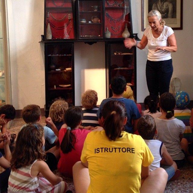Visita alle Collezioni #Egittologiche Sistema Museale #Università di #Pisa #cuspisa #cusjunior