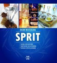 """""""Sprit"""" av Örjan Westerlund"""