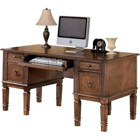 Best Signature Design By Ashley H527 26 Hamlyn Home Office 640 x 480