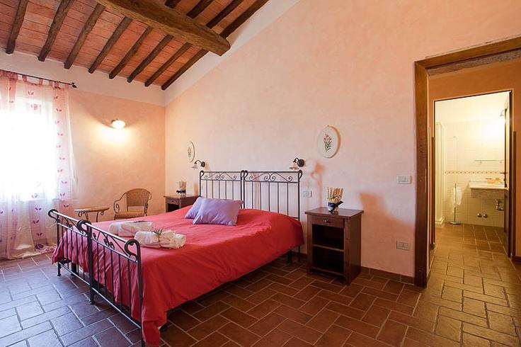 Apartment Rose @ fattoria-fibbiano
