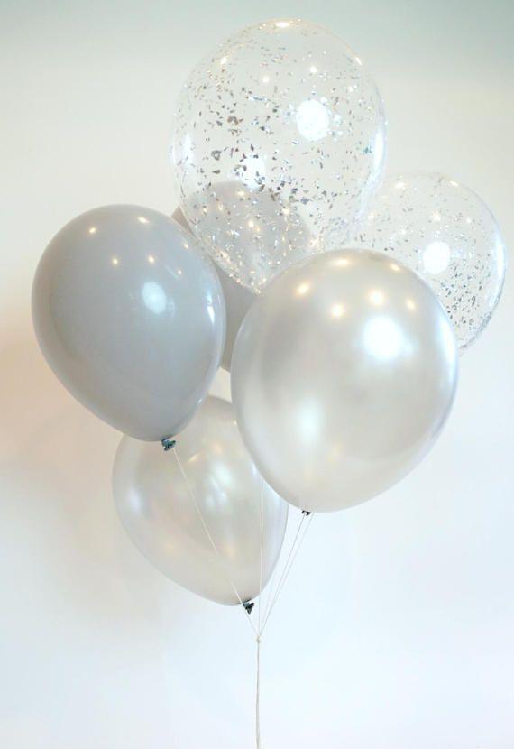 Pin Auf Luftballons